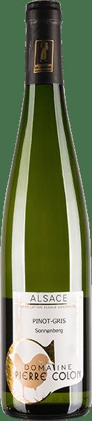 Pinot Gris – Sonnenberg
