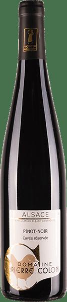 Pinot Noir – Cuvée réservée