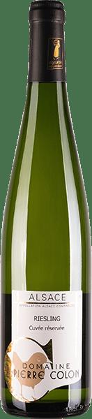 Riesling – Cuvée réservée