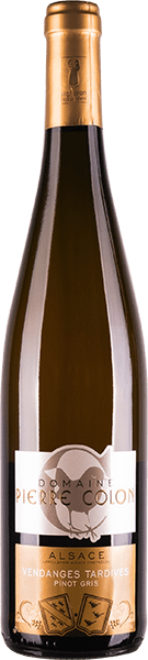 Late Harvest – Pinot Gris