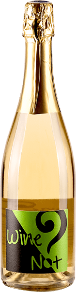 Sparkling Wine not ? – Demi-sec